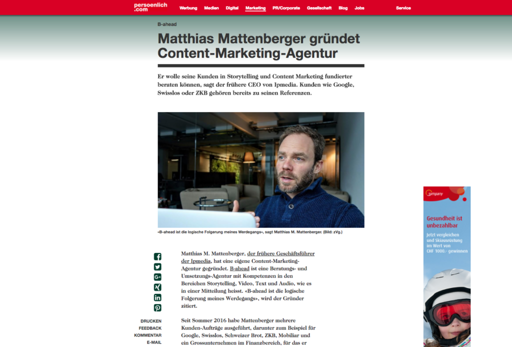 persoenlich-com-bericht-content-marketing-b-ahead