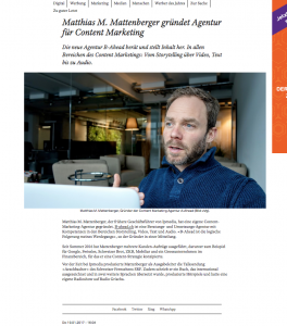 werbewoche-content-marketing-b-ahead